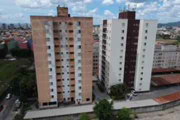 Como recuperar fachada de prédio?