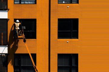 dicas para manutenção de fachadas