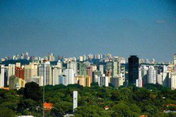 Manutenção de fachada no Jardim Paulista