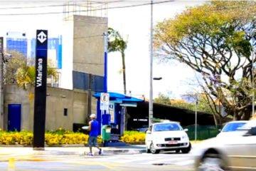 Manutenção de fachada na Vila Mariana